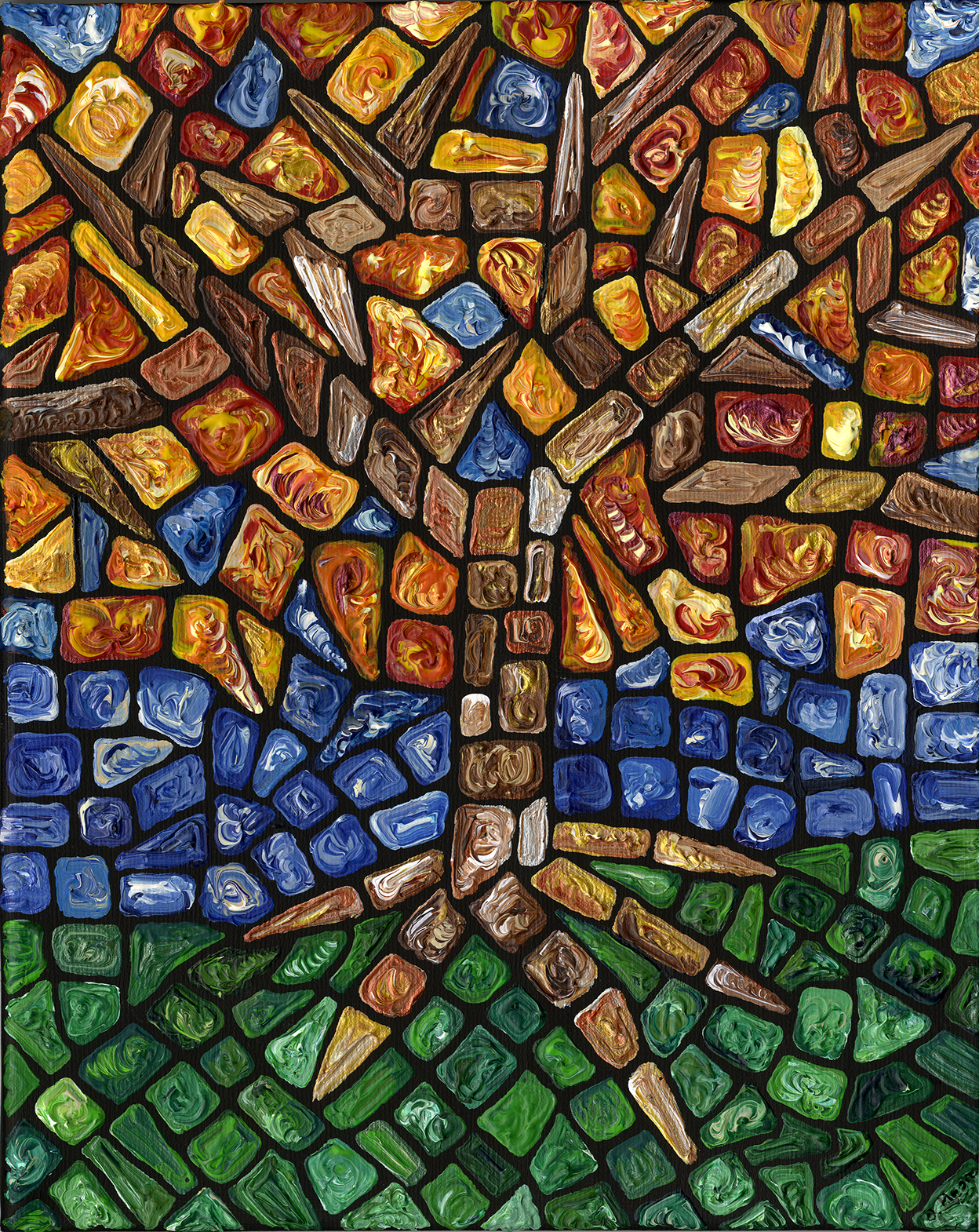 Mosaic Tree copy