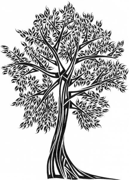 elegant-tree